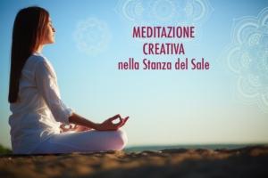Meditazione Creativa nella Stanza del Sale - PRESENTAZIONI GRATUITE @ Namur il posto del respiro | Milano | Lombardia | Italia