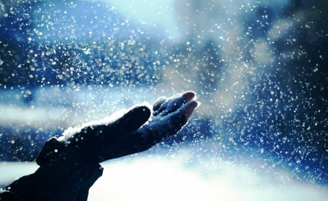 Che suono ha la neve che cade?