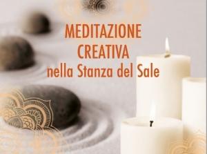 Corso di Meditazione nella Stanza del Sale con Haloterapia! @ Namur il posto del respiro | Milano | Lombardia | Italia