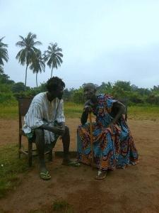 VIAGGIO IN TOGO... Alla scoperta della Spiritualità Africana! @ Kpalimè - Togo