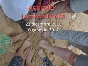 AGBEMO' - La Via della Vita @ Togo - Kpalimè | Padenghe Sul Garda | Lombardia | Italia