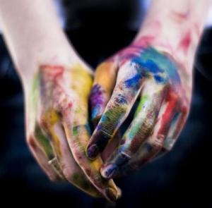 Dalla Terra... il colore del Tocco! Serata speciale di Biodanza @ La Yoga Shala