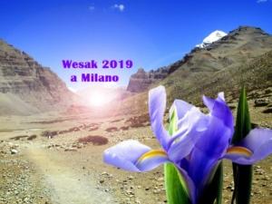 WESAK 2019 a Milano @ La Yoga Shala | Milano | Lombardia | Italia