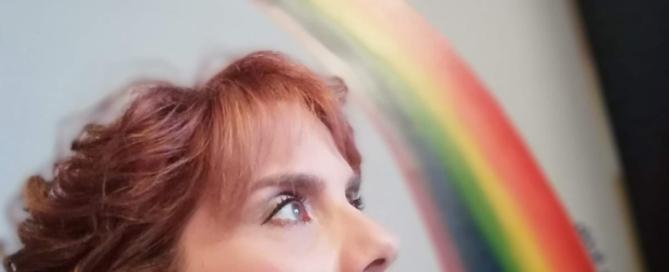 vale arcobaleno